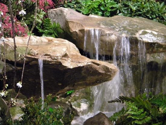 2012 Great Big Home and Garden Show GI Display Web