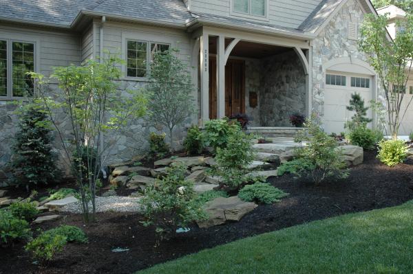 Cleveland Landscaping