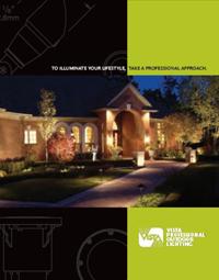 vista lighting quick guide cover
