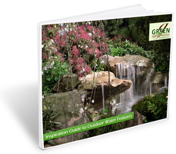 Inspiration Guide to Outdoor Water Features