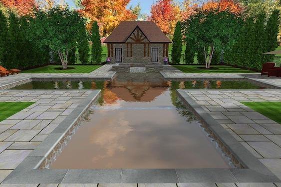 3D-model-pool