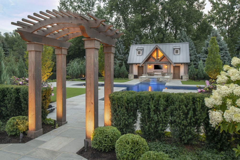 Blog How to Select Landscape Lighting Thats Right for You