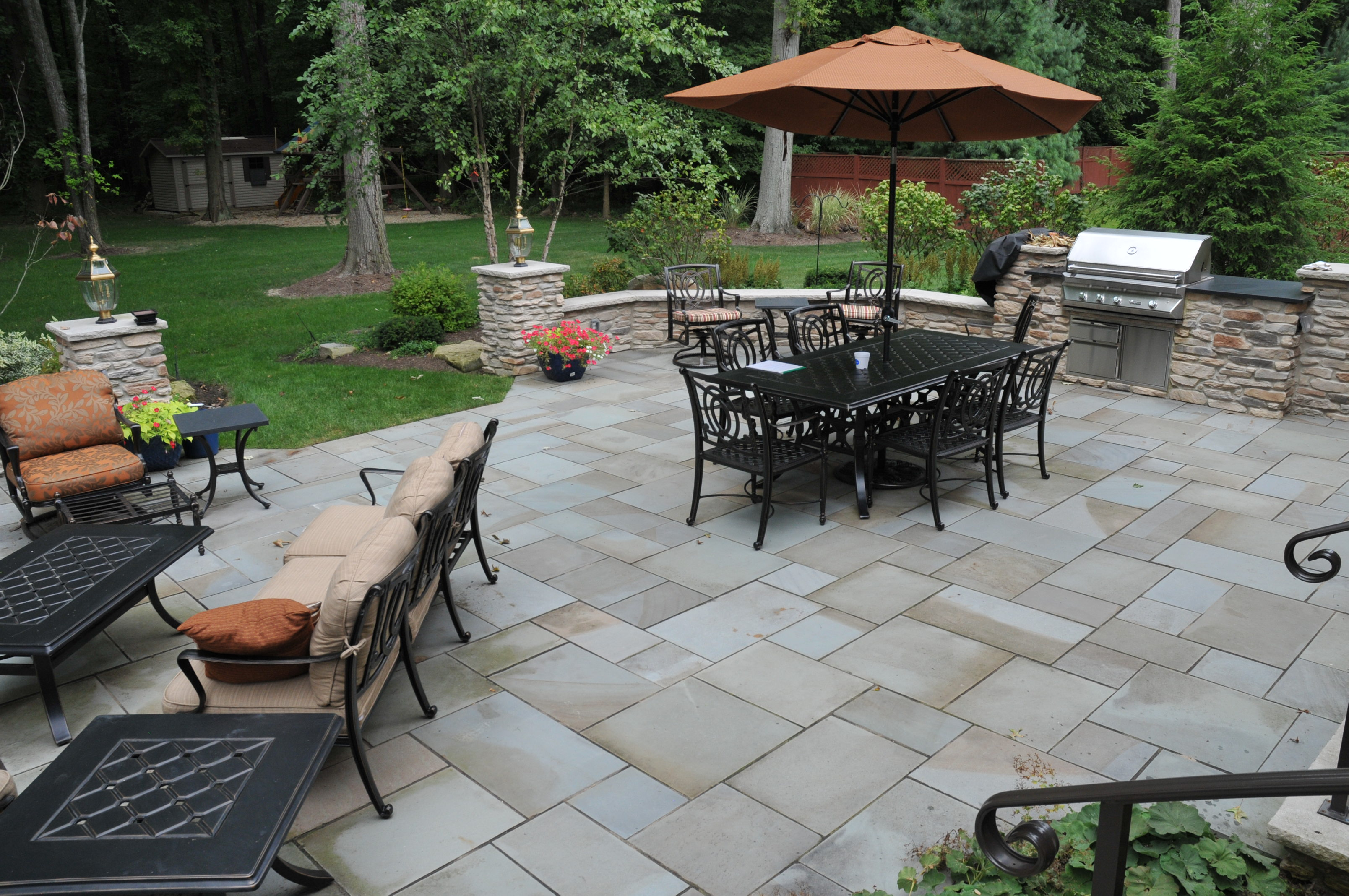 Green Impressions Landscaping