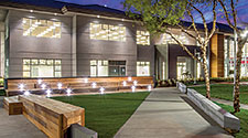 commercial office industrial manufacturing grounds management maintenance