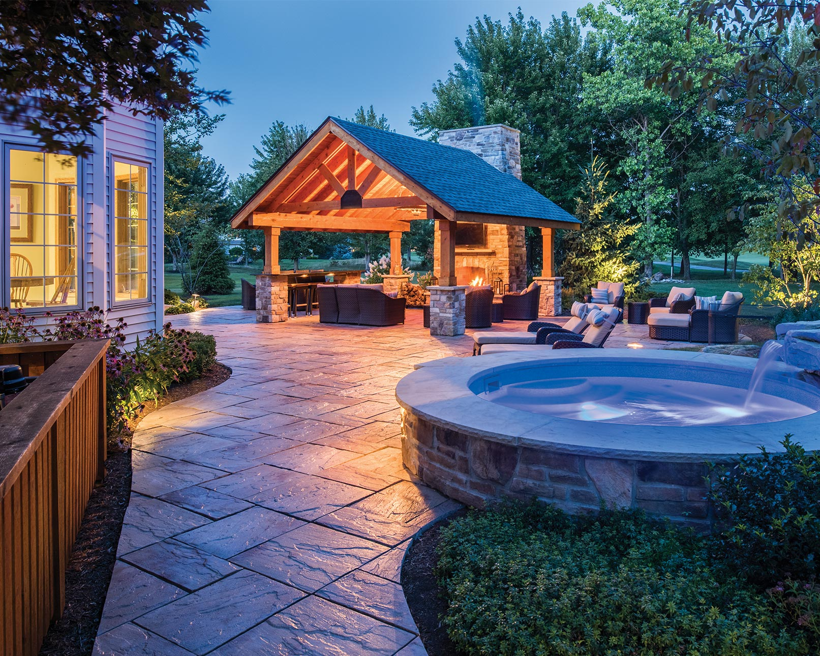 Latest and Greatest Landscape Design Trends