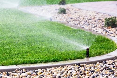 lawn-sprinkler-system