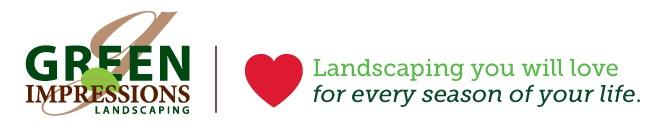 Green Impressions Cleveland Ohio Landscaping Design