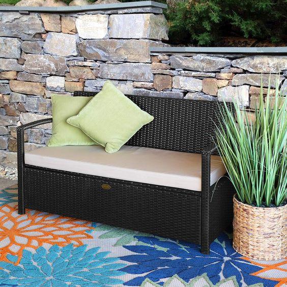 outdoor-storage-bench