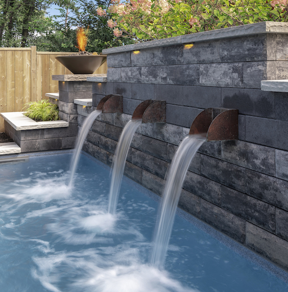 water-feature-unilock-pavers