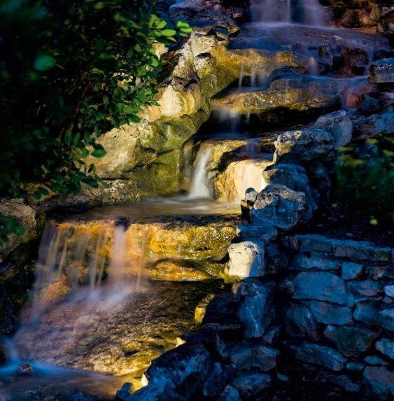 water-light-Kichler