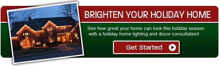 Home Holiday Lighting Consultation