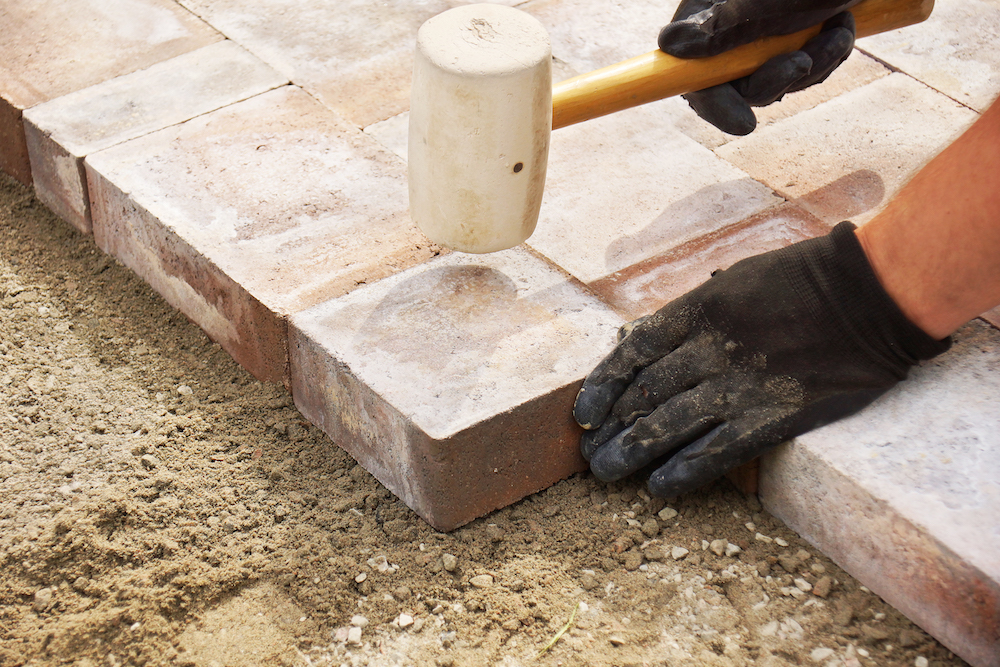 DIY Paver Patio: What Can Wrong With Your Project